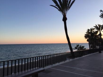 marbella sunset 2